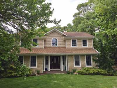 Stony Brook Single Family Home For Sale: 188 Christian Ave