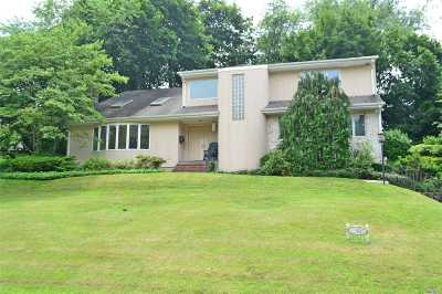 Great Neck Single Family Home For Sale: 26 Hillcrest Dr
