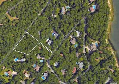East Hampton Residential Lots & Land For Sale