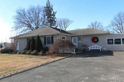 Carle Place Single Family Home For Sale: 236 Stonehinge Ln