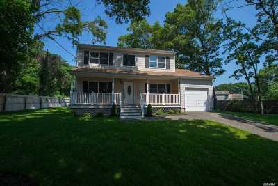 Pt.jefferson Sta Single Family Home For Sale: 102 Robert Ct