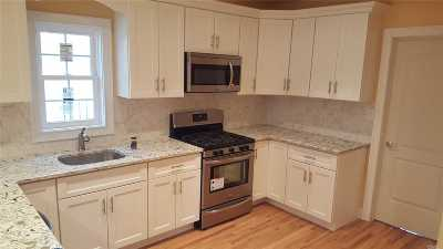 Long Beach NY Single Family Home For Sale: $549,000