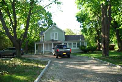 Miller Place NY Single Family Home For Sale: $1,175,000