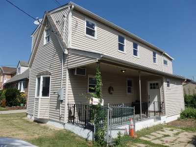 Floral Park Single Family Home For Sale: 198 Irving Ave