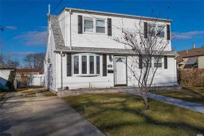 Oceanside Single Family Home For Sale: 3216 Fulton Ave