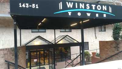 Flushing Commercial For Sale: 143-51 Roosevelt Ave