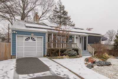Syosset Single Family Home For Sale: 38 Gary Rd