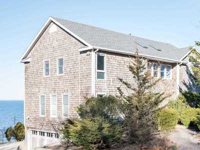 Miller Place Single Family Home For Sale: 40 Waterview Dr