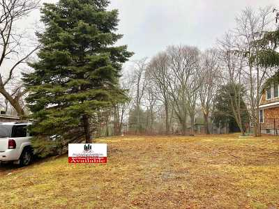 Center Moriches Residential Lots & Land For Sale: 442 Main St