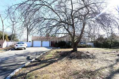 Miller Place Single Family Home For Sale: 15 White Birch Cir