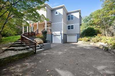 Sag Harbor Single Family Home For Sale: 1802 Noyac Path