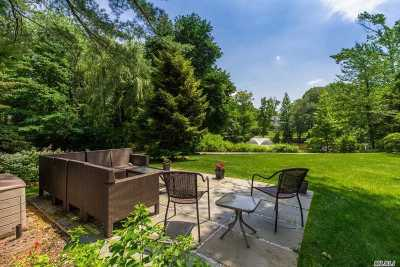 Roslyn Single Family Home For Sale: 15 The Loch