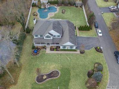 Setauket NY Single Family Home For Sale: $749,990