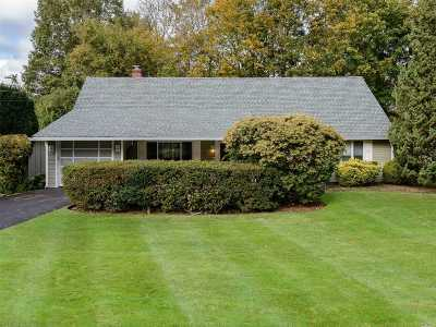 Huntington Sta NY Single Family Home For Sale: $439,000