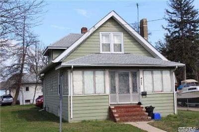Baldwin Single Family Home For Sale: 2901 Yale Pl