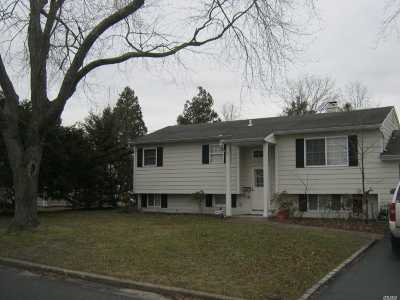 Medford Single Family Home For Sale: 3003 Sipp