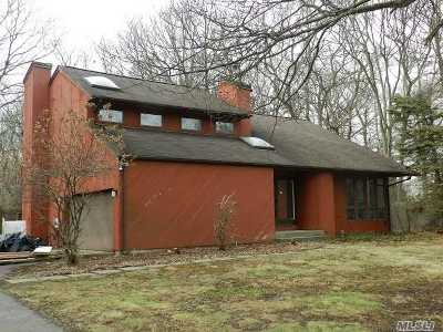Mt. Sinai Single Family Home For Sale: 94 Chestnut St