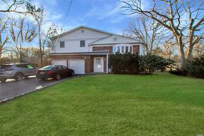 Islip Single Family Home For Sale: 184 Beech St