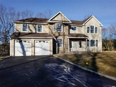 Smithtown Single Family Home For Sale: 1 Blue Fox Ct