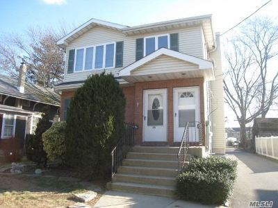 Amityville Multi Family Home For Sale