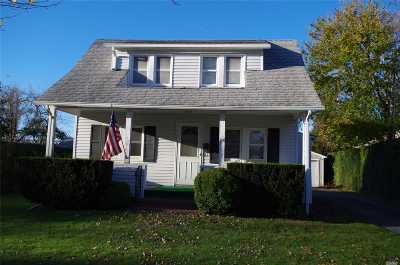 Southampton NY Single Family Home For Sale: $1,499,000
