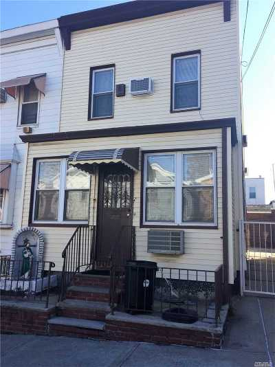 Single Family Home For Sale: 20-69 41st St