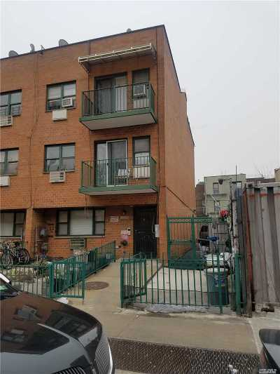 Long Island City Multi Family Home For Sale: 34-26 10 St