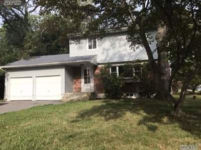 Pt.jefferson Sta NY Single Family Home For Sale: $175,000