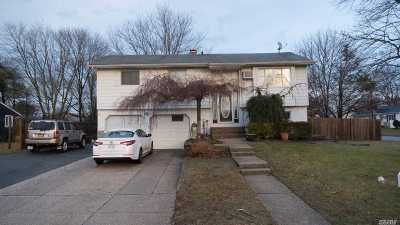 Bay Shore Single Family Home For Sale: 1655 Pine Acres Blvd