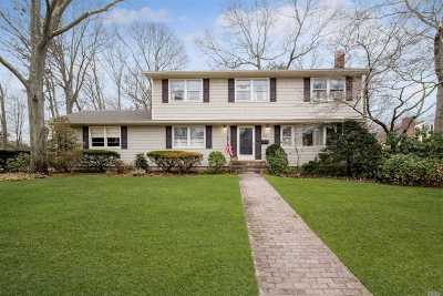 Patchogue Single Family Home For Sale: 62 Howard St