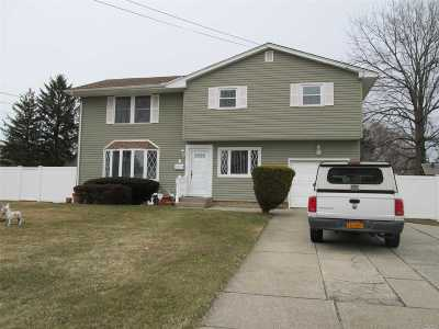 Brentwood Single Family Home For Sale: 3 Gull Ln