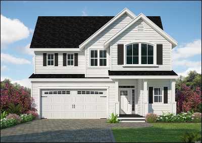 E. Northport Single Family Home For Sale: Tbb Gils Farm Rd