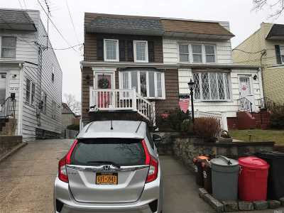 Little Neck Single Family Home For Sale: 42-47 248th St