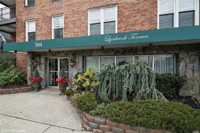 Lynbrook NY Co-op For Sale: $174,900