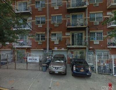 Corona Multi Family Home For Sale: 100-16 Sprunce St