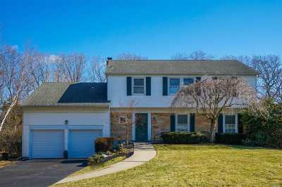 Stony Brook Single Family Home For Sale: 17 Hopewell Dr