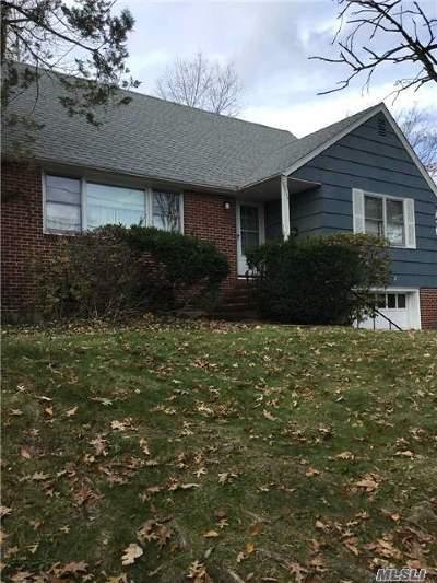 Glen Head Single Family Home For Sale: 47 Glen Cove Dr