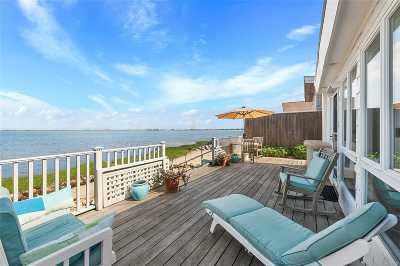 Amagansett Single Family Home For Sale: 148 Shore Dr. East