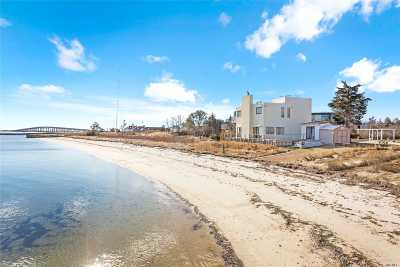 Hampton Bays Single Family Home For Sale: 15 A & B Lighthouse Rd