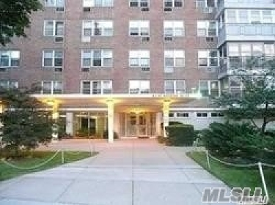 Flushing Co-op For Sale: 43-10 Kissena Blvd #17N