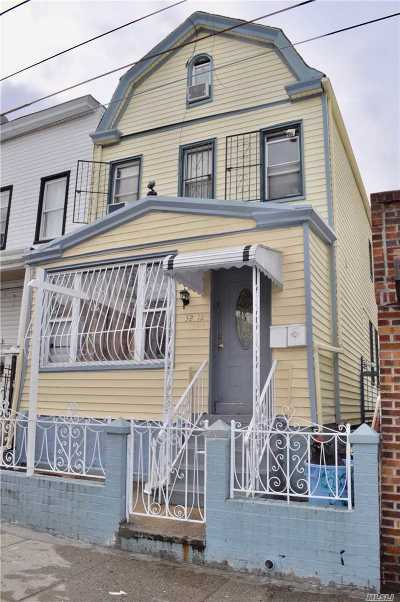 Multi Family Home For Sale: 32-12 97th St