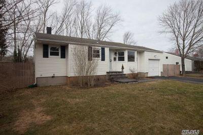Medford Single Family Home For Sale: 2904 Devon Ave