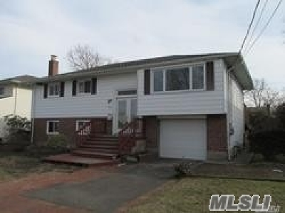 Baldwin Single Family Home For Sale: 854 Hayes St