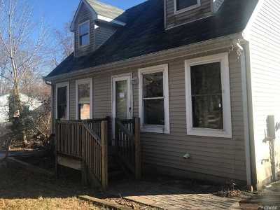 Southampton NY Single Family Home For Sale: $479,900