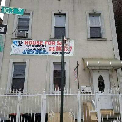 Corona Multi Family Home For Sale
