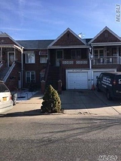 Multi Family Home For Sale: 24-39 77 St