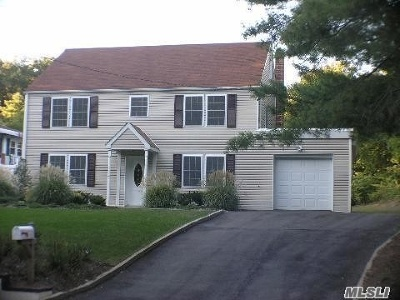 Smithtown Rental For Rent: 725 Meadow Rd