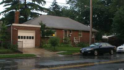 Bellerose, Glen Oaks Single Family Home For Sale: 81-03 251 St