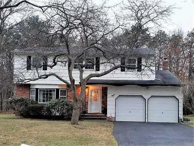 Ronkonkoma Single Family Home For Sale: 8 Annette Ct