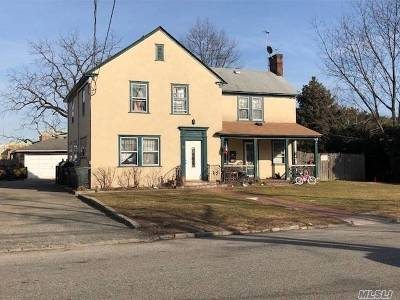 Westbury Multi Family Home For Sale: 32 Longfellow Ave